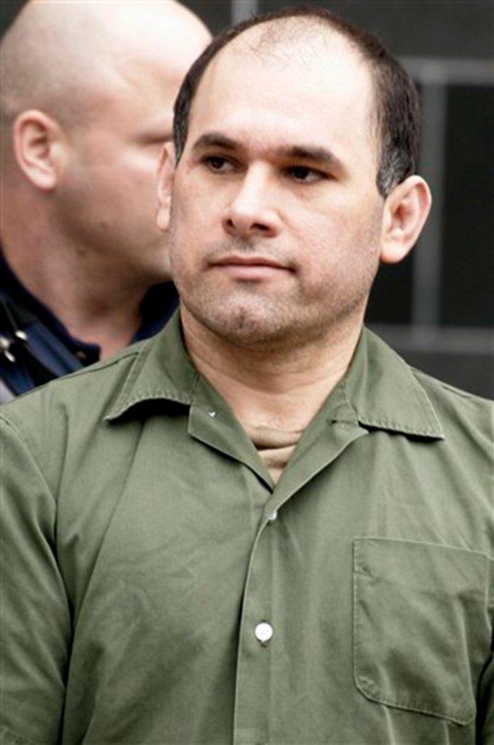 El narco Osiel Cárdenas y su estrategia para burlar a las ...