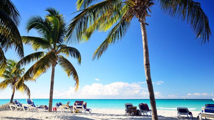 Playa Varadero (IStock)