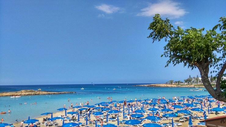 Playa Fig Tree Bay