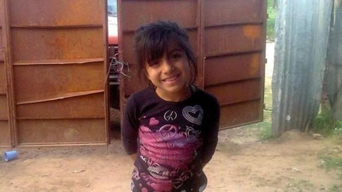 Camila Borda fue encontrada sin vida en Junín
