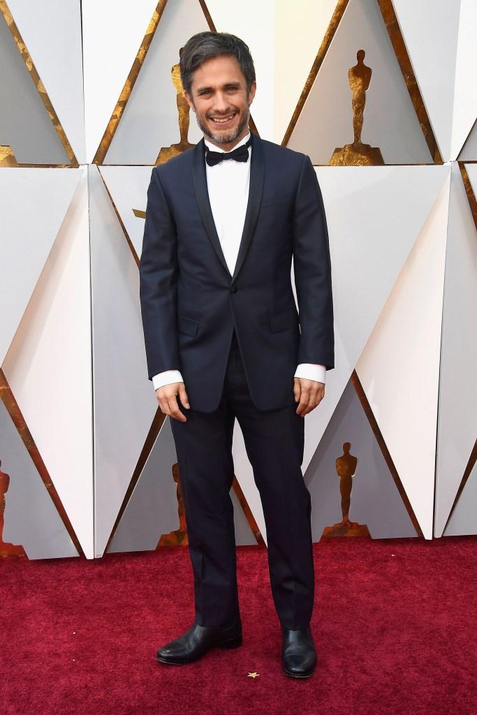 Gael Garcia Bernal actor