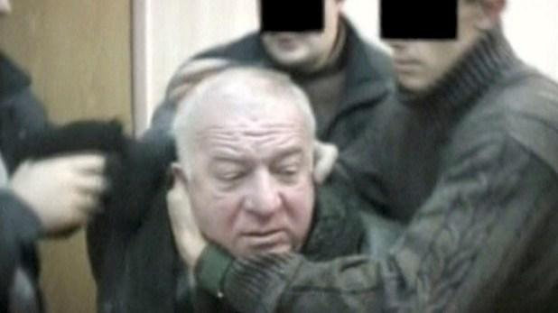 Sergei Skripal (Reuters)