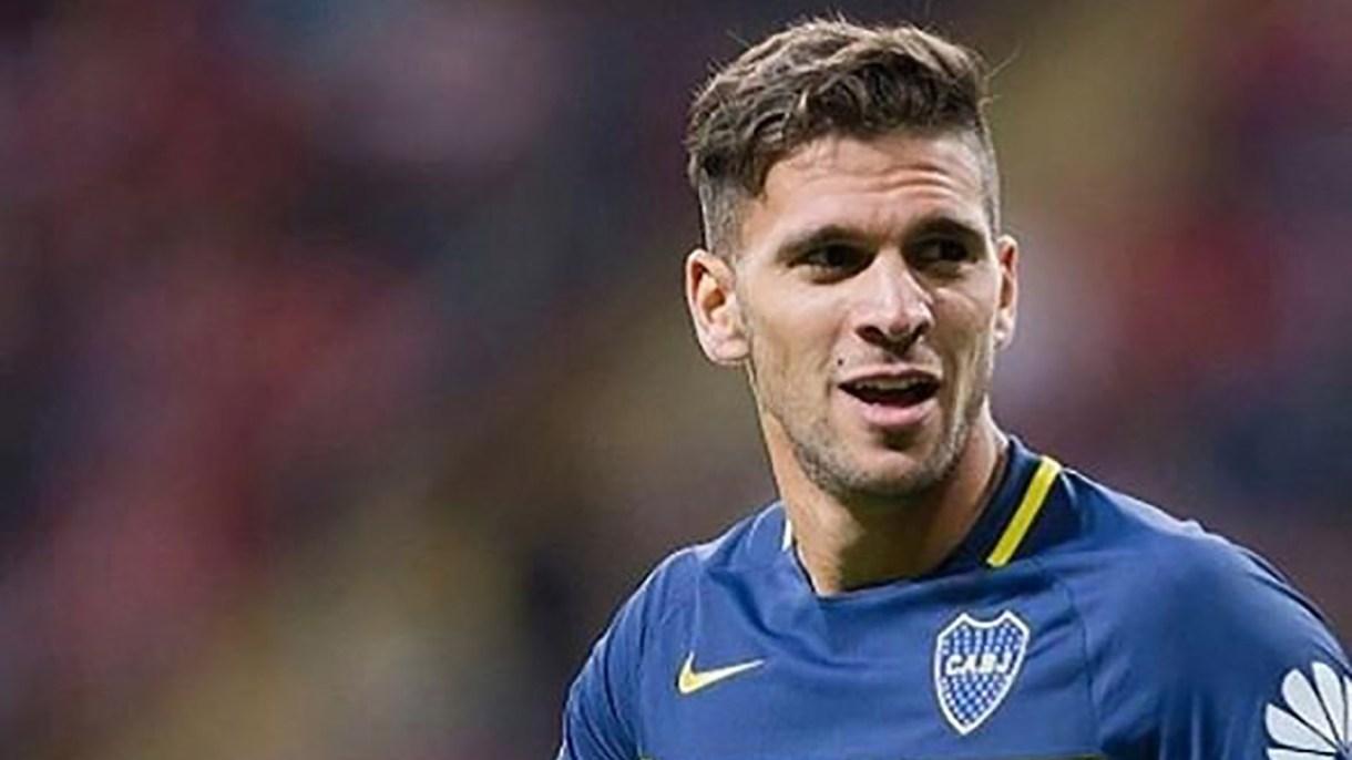 Ajax acordó la contratación de Lisandro Magallán