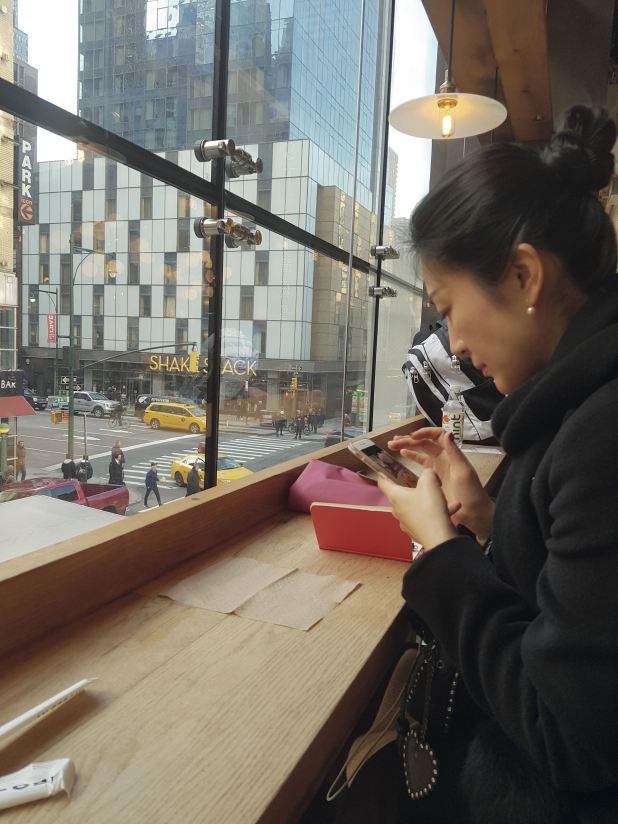 La cocina asiática es tendencia y el fuerte de la propuesta es la variedad. En City Kitchen.