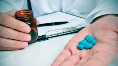 Esta pastilla se vende sin receta en farmacias (Foto: Getty)