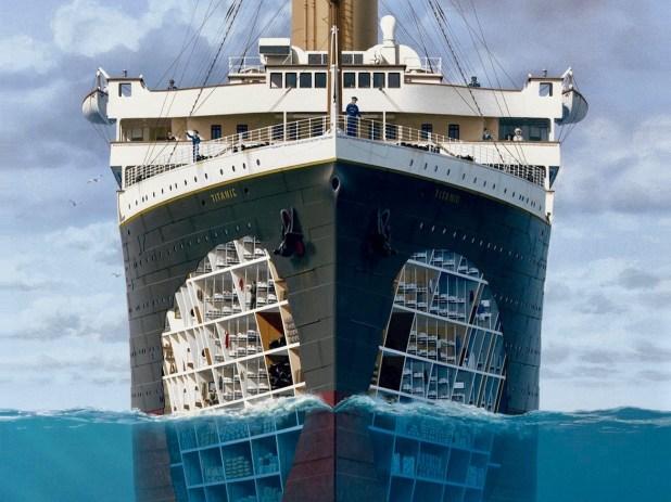 El Titanic genera fascinación al día de hoy, con avances que marcaron un antes y un después en la industria naviera