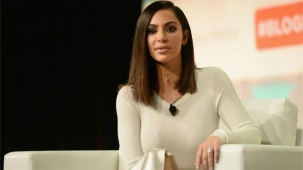 Kim Kardashian (Foto: Getty/AFP/Archivos – Matt Winkelmeyer)