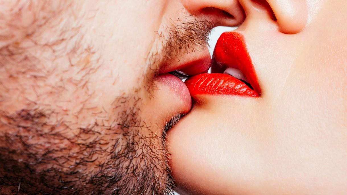 La cantidad de veces que una pareja se besa se vincula con su satisfacción en la relación (Foto: Archivo)