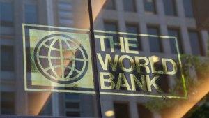 El Banco Mundial fue fundado en 1944 (Foto: Archivo/Infobae)