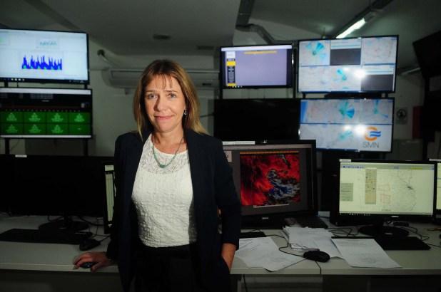 La profesional es,además, es profesora adjunta en la Universidad de Buenos Aires y científica investigadora del Conicet