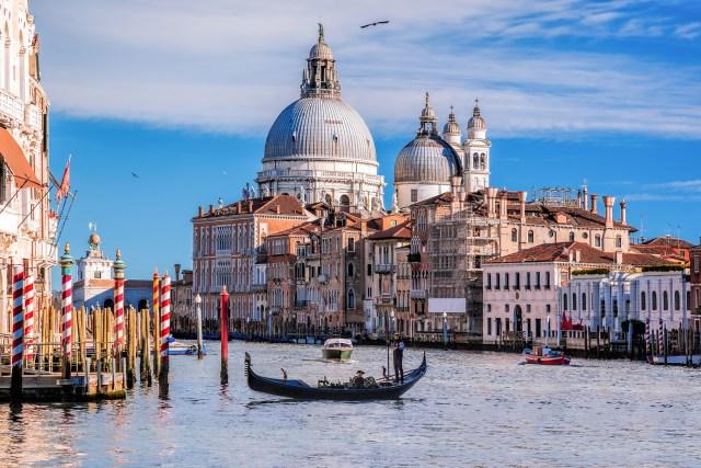 Venecia, conocida como la ciudad de los canales, por la Piazza San Marco, por su Catedral pero que tiene mucho más para ofrecer. (Getty Images)