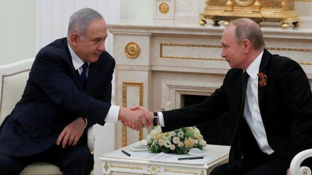 Rusia pidió al Líbano hacerse cargo de los túneles terroristas de Hezbollah (Reuters)