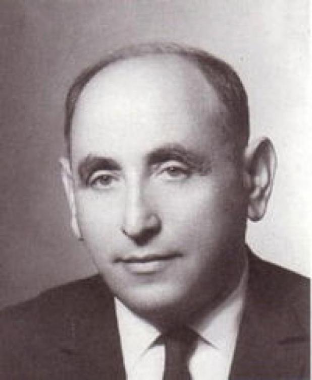 Isser Har'el, el primer director del Mossad y cerebro de la cacería de Adolf Eichmann en la Argentina