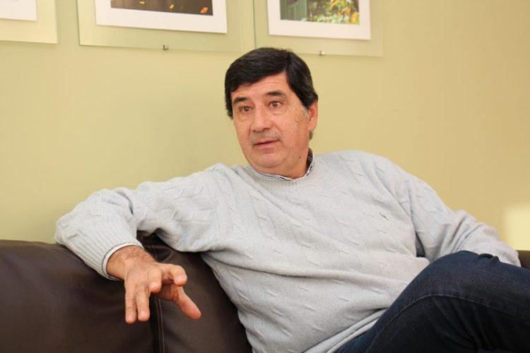Gerardo Díaz Beltrán