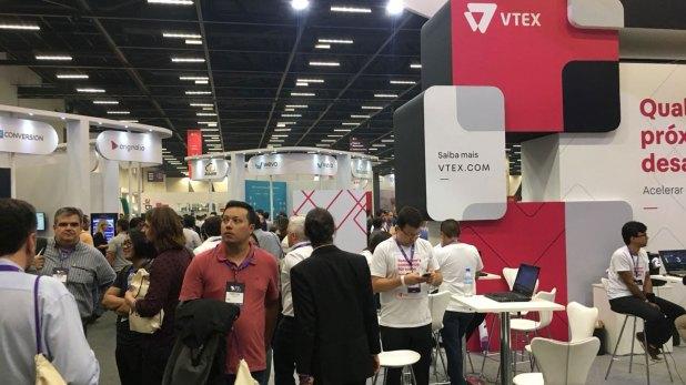 Emprendedores, especialistas, empresarios y decenas de empresas se unieron al VTEX Day