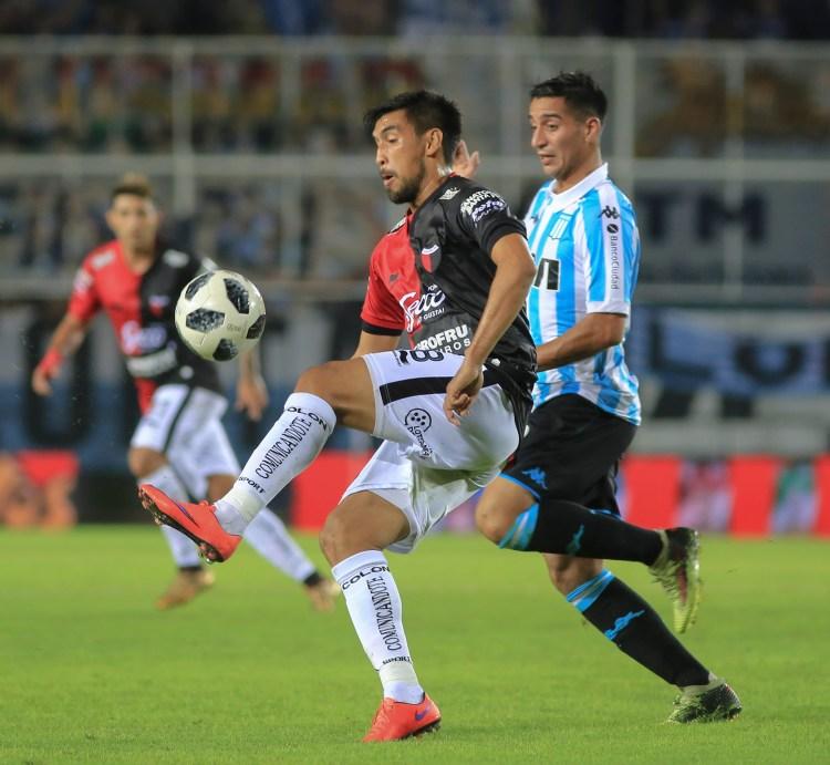 Racing perdió con Colón en la última fecha de la Superliga (NA)
