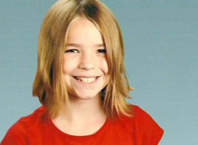 Fotografía de Lindsey Baum difundida tras su desaparición (Cortesía de la Oficina del Alguacil del Condado de Kittitas)
