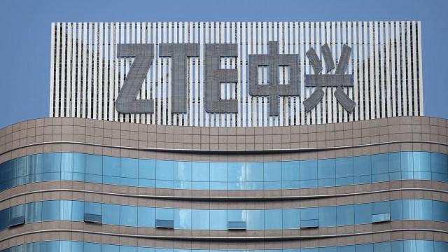 El gigante chino de las telecomunicaciones había suspendido en mayo sus actividades operativas en EEUU al ser sancionada por el gobierno de Donald Trump por sus ventas a Irán y Corea del Norte. (EFE/ Stringer)