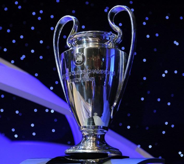 La Copa de Europa se acopará a La Champions League y la Europa League