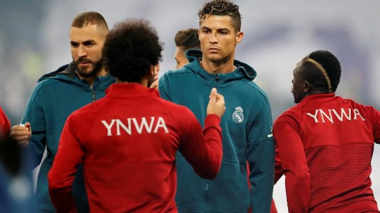 El portugués deslizó que podría abandonar el equipo (Reuters)