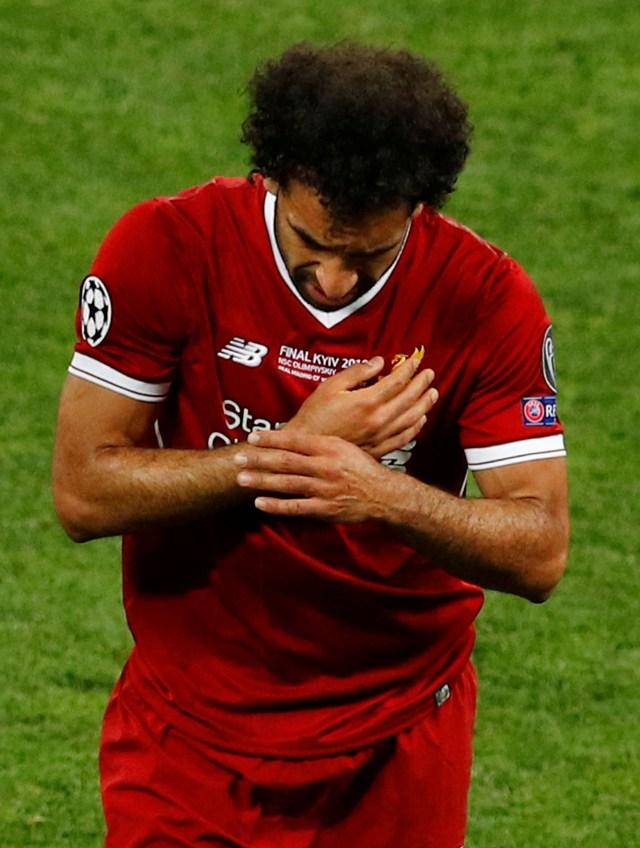 Salah deberá someterse a nuevos estudios médicos