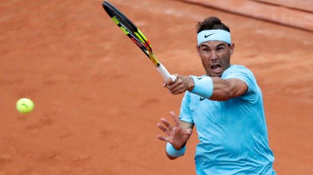 Rafel Nadal (AFP)