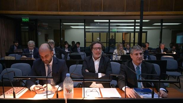 La OA explicó las conexiones entre Boudou, Núñez Carmona y el resto de los imputados