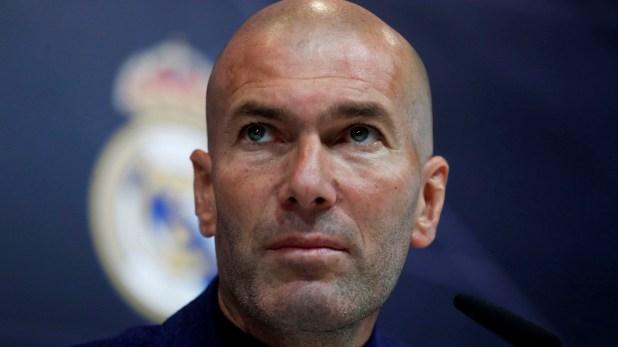 """""""Ellos lo saben. No hablé con ellos personalmente, pero se enteraron por un mensaje. Hablé con Ramos y lo haré con los capitanes"""""""