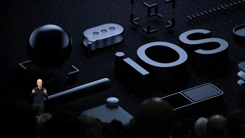 En este último trimestre, Apple vendió 41,3 millones de unidades del iPhone, una cifra que es prácticamente igual a los 41 millones que había despachado en los mismos tres meses de 2017 (AFP)