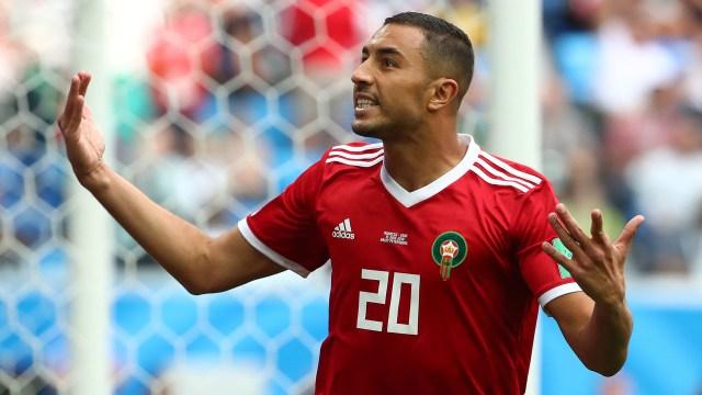 el equipo africano intentará dar un batacazo y dejar atrás su amarga derrota ante Irán (Foto: REUTERS)
