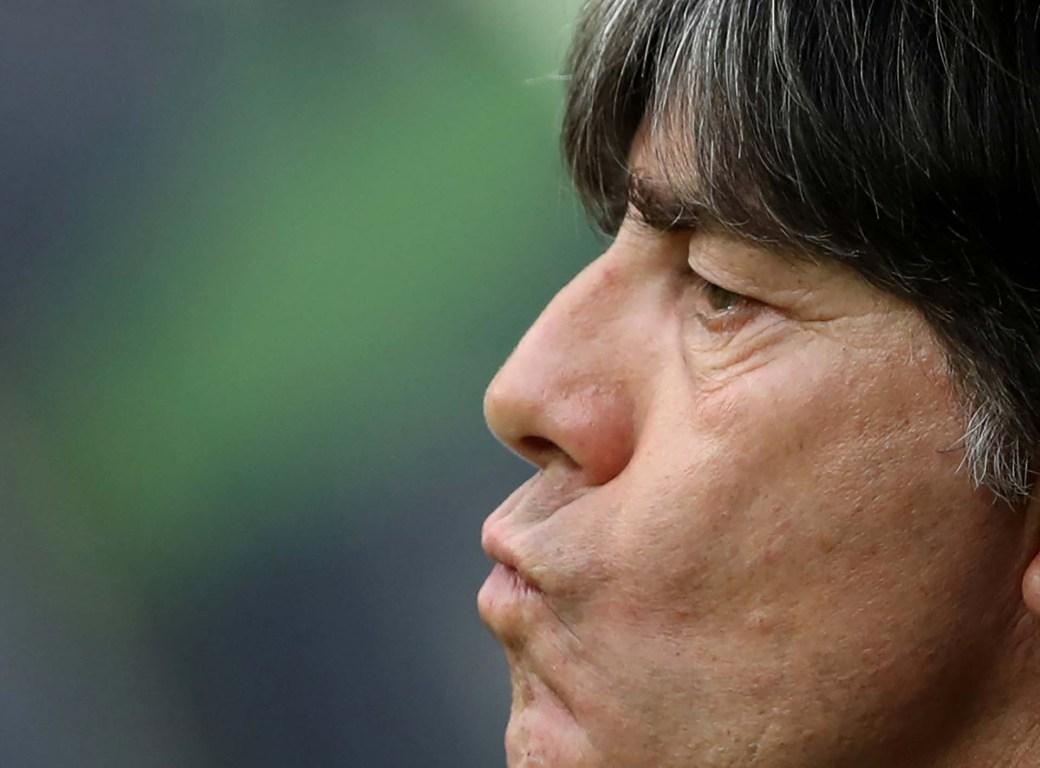 Joachim Lowconfía en revertir el inesperado comienzo del Mundial (Foto:REUTERS/Carl Recine)