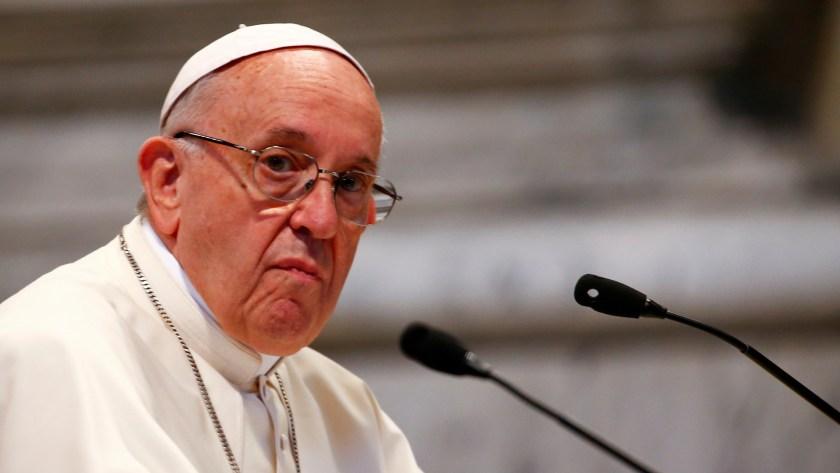 El papa Francisco viajará a Dublín el próximo fin de semana