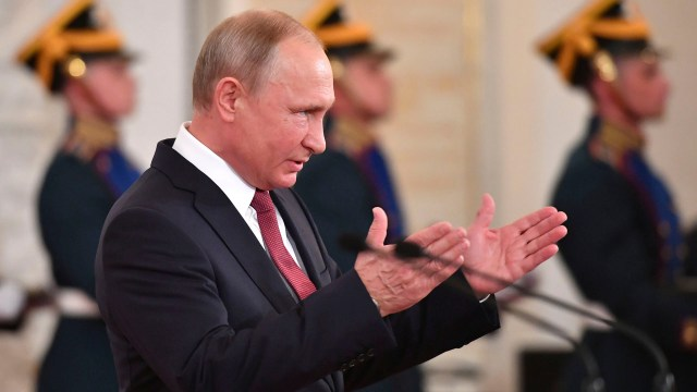 El Kremlin niega que estas expulsiones obedezcan a una tendencia general (Reuters)