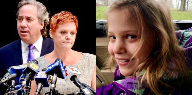 La familia Grossman acusa al distrito escolar de Rockaway Township de negligencia
