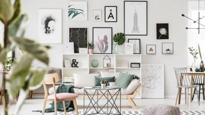 Si la persona no está a gusto con la decoración en su hogar, las energías no serán bien recibidas