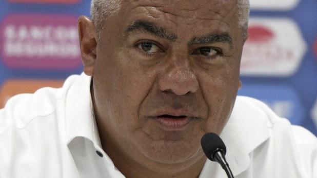 Tapia (AFP)