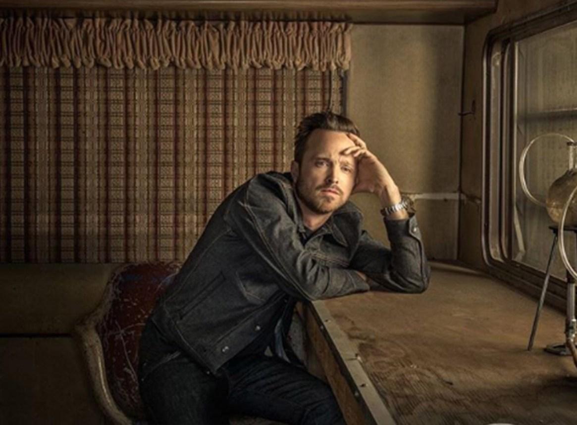 """Aaron Paul regresaría como """"Jesse Pinkman"""" en la secuela, que aún no tiene fecha de estreno"""