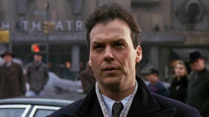 El actor Michael Keaton es considerado uno el mejor Batman de la historia (Foto: archivo)