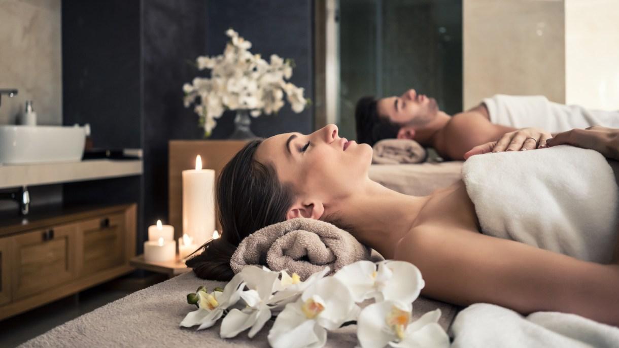 La Pasión Hotel Boutique permite contratar el servicio de spa.