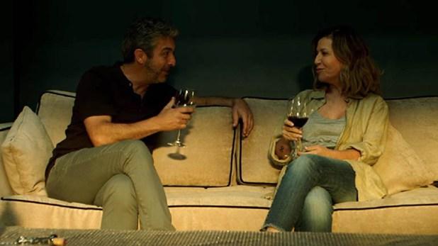 El amor menos pensado llega a los cines el 2 de Agosto.
