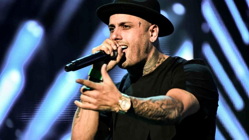 El cantante nacido en Boston ganó gracias a este tema un Grammy Latino en la categoría de mejor interpretación urbana, así como varios Latin American Music Awards