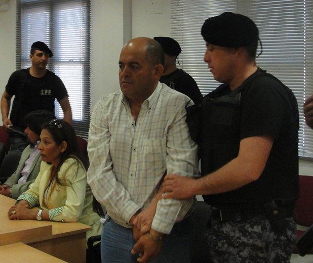 Salvador Borda, el tercer cómplice en el asesinato de Roseo