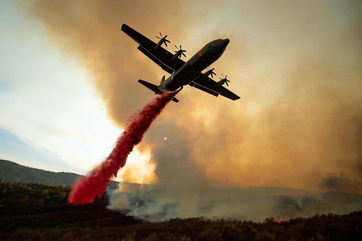 AFP / NOAH BERGER