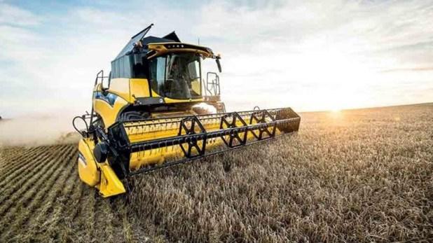 Según analistas los números negativos del sector de maquinarias se explican por la sequía, la devaluación, las altas tasas de interés y una mayor incertidumbre, que frenaron la decisión de productores y contratistas de adquirir maquinaria.