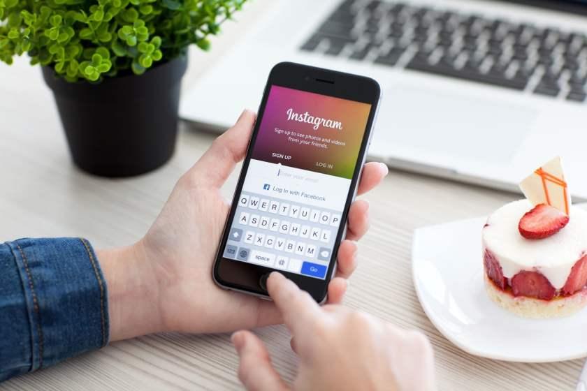 Instagram Stories hoy tiene más de 400 millones de usuarios y es elegido para el breadcrumbing