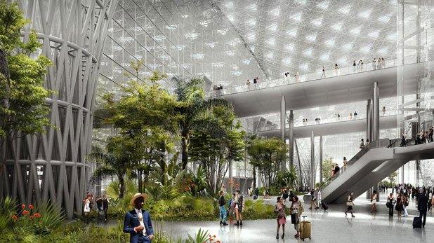 El futuro del aeropuerto se decidirá en una consulta