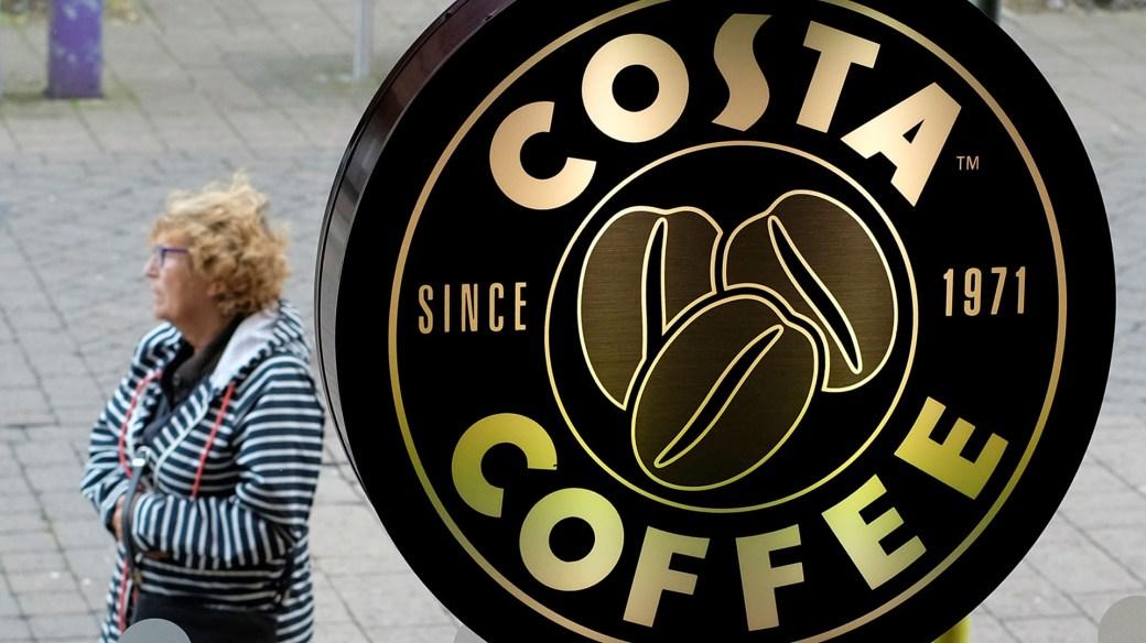 Cafetería Costa (Reuters)