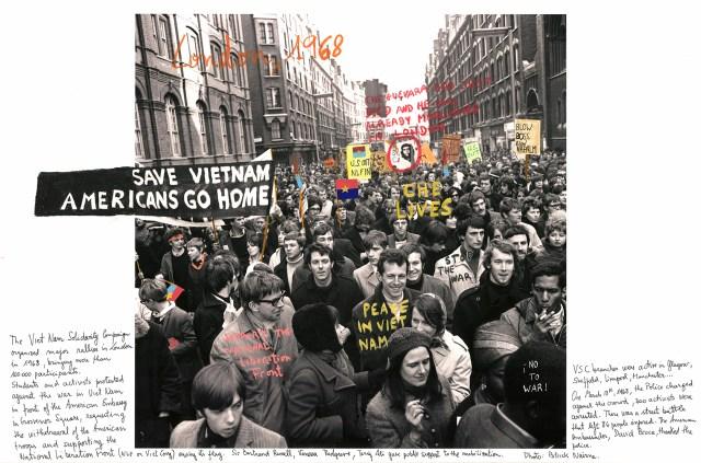 """Marcelo Brodsky: """"1968: el fuego de las ideas en Rolf Art"""