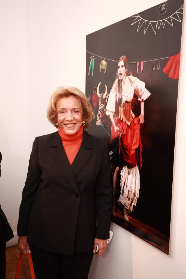 Annie Millet