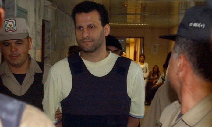Assad Ahmad Barakat fue arrestado el 21 de septiembre de 2018. Es investigado por lavado de dinero, contrabando, narcotráfico y un sinfín de maniobras financieras para financiar a Hezbollah.